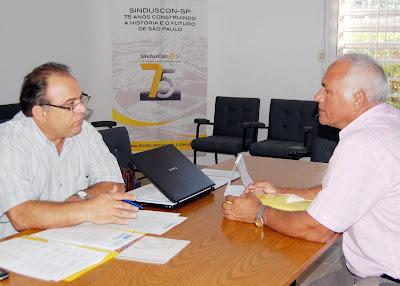 SindusCon-SP e CPR orientam proprietários de obras em RP