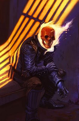 descarga ghost rider: