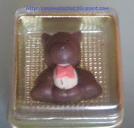 TEDI BEAR WITH BOX