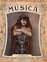 Emma Calvé Musica