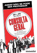 Consulta geral/reuniões sindicais