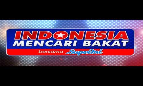 Indonesia Mencari Bakat - IMB Trans TV