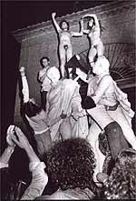 Madrid, movida madrileña, Félix Lorrio
