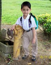 Abang Ngah Lokman