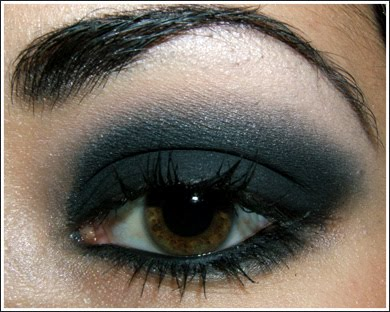 pictures of smokey eye makeup. smokey eyes makeup. you these