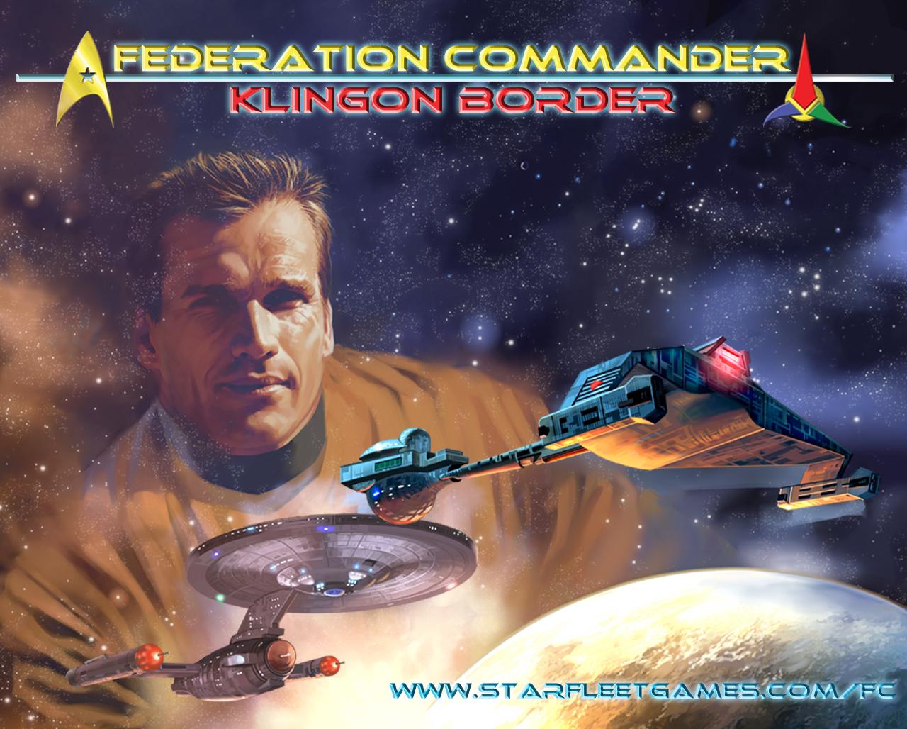 Yockbos Boardgame Blog  Federation Commander  ADB    FCOL