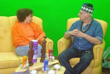 Entrevista com a Ver. Profa. Luiza Cordeiro do PCdoB