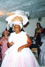 Vó Mameto N'kisi Manunde