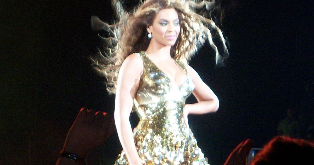 beyonce i am world tour diva - photo #22