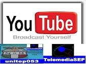 TELEVISIÓN EDUCATIVA unitep053 TelemediaSEP