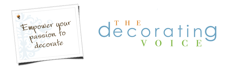 The Decorating Voice