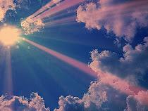 A veces nos olvidamos que el sol existen pero no hay un solo dia que no comience con el amanecer...