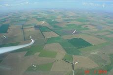 Bauru é a capital brasileira do planador