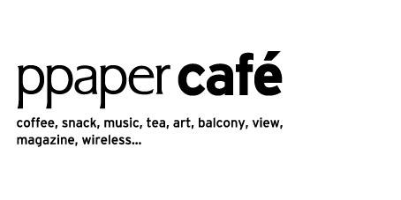 ppaper cafe