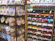 Whole Foods sweets