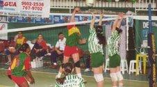 CAMPEONATO BRASILEIRO DE VÔLEI NO I.B.C./2000