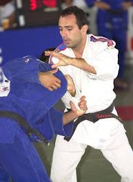 SESBASTIAN PEREIRA, o melhor do judô brasileiro/2002