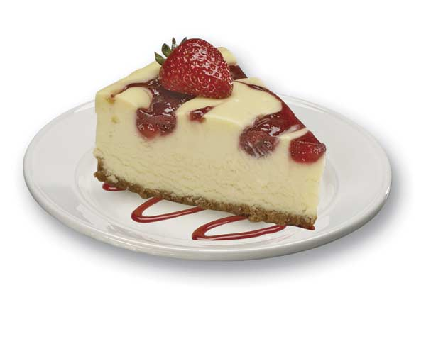 Vintage Cheese Cake