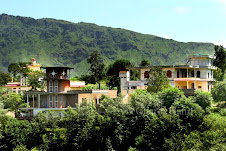 Houses in Khuiratta village