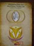 Orientações da Pastoral Familiar