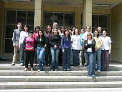 Diplomado HACCP 2008