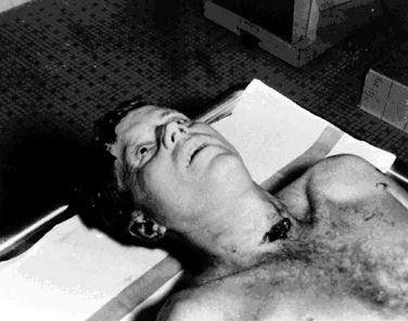 """3. """"Unam Sanctam"""" - Página 2 Asesinato+de+Kennedy+6"""