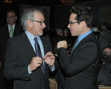 """Spielberg y JJ Abrahams juntos en la que seria la continuacion de """"Cloverfield"""""""