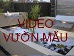 Video vườn đẹp