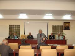 Sofonea - alocutiune in sedinta plenara