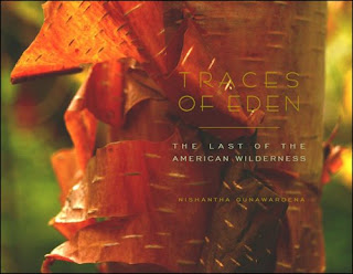 Traces of Eden - The Last of the American Wilderness by Nishantha Gunawardena