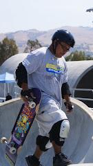 Lake Cunningham Skatepark - San Jose, Ca.
