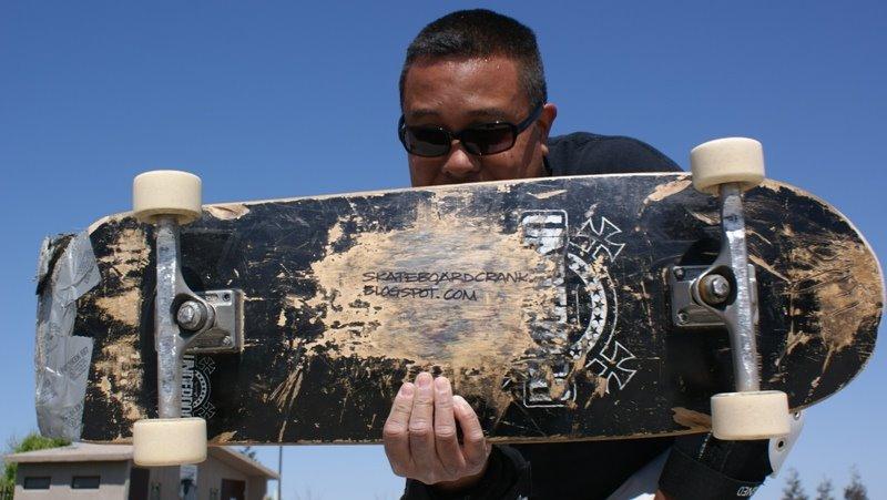 SkateboardCrank.Blogspot.com