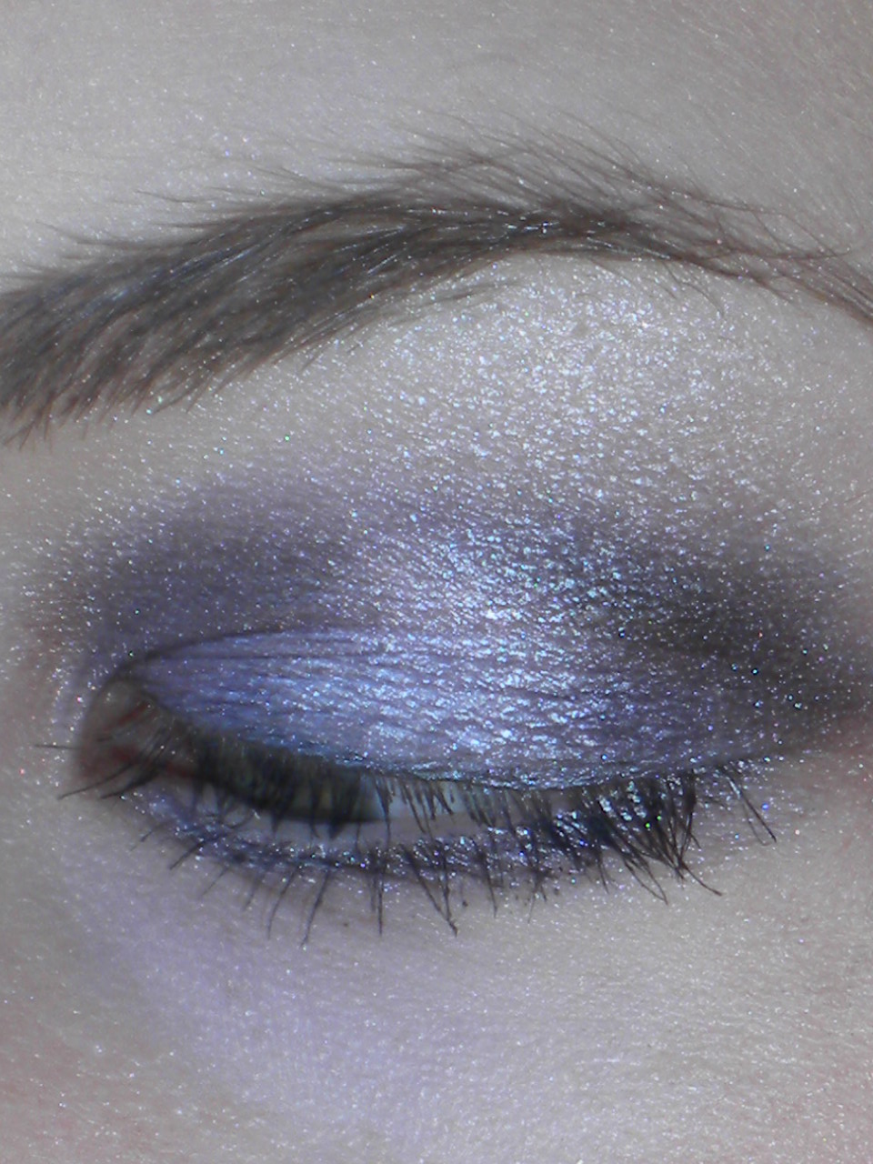 All Day I Dream Of Makeup Mac Face Chart Gazette Grey