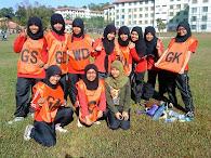 kasi gegar's team