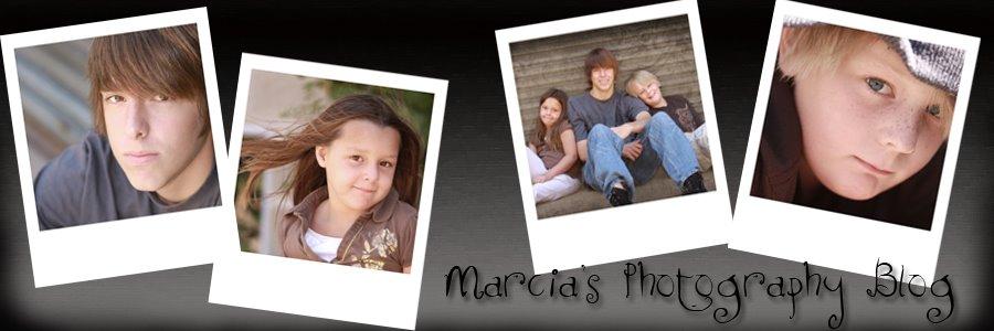 Marcia's Photo Blog