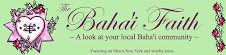 My Baha&#39;i Blog
