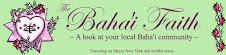 My Baha'i Blog