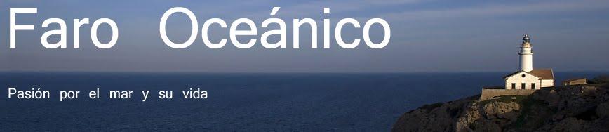 Faro Oceánico