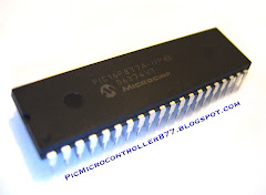 PIC Microcontroller 16F877A