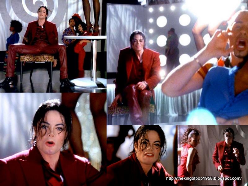 videoclips de pop: