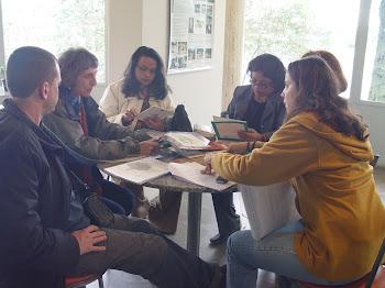 Reunião de Educação Ambiental da Rede Brasileira de Jardins Botânicos em Belo Horizonte, 2004