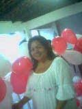 Com os balões