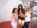Aprovação do Vestibular da Camila na UFPa.