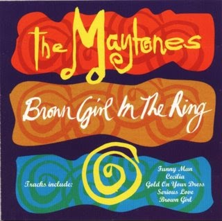 Maytones Sentimental Reason Lover Girl