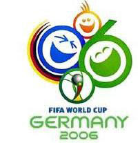 Mascote oficial do Mundial leiloada