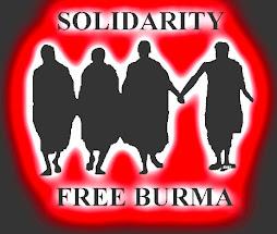Solidarity Free Burma