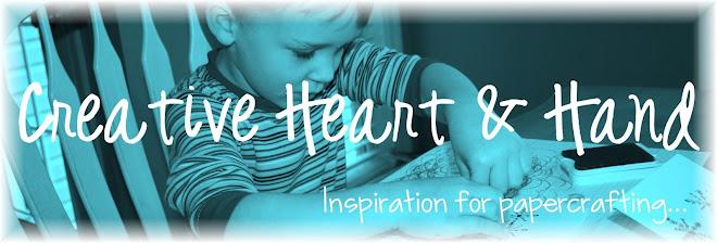 Creative Heart & Hand