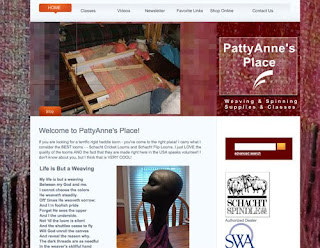 Website homepage image