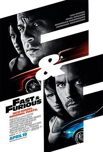 BENPAUL: Cars From Fast And Furious Movies .4