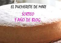 SORTEO: 1 AÑO DE PUCHERETE
